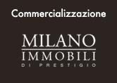 Commercializzazione: Milano Immobili di Prestigio